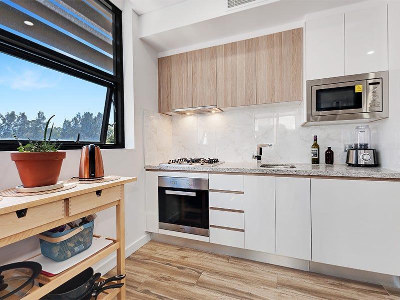 255/3 William Street, Lewisham, NSW 2049