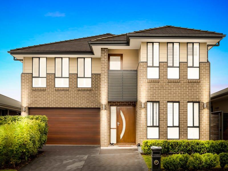 36 Barrington Street, The Ponds, NSW 2769