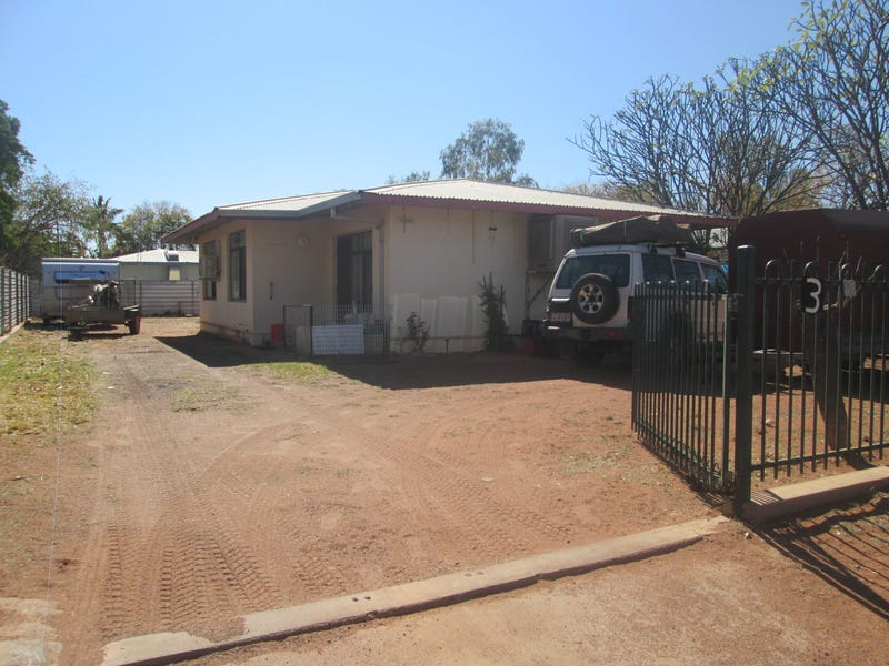 3 Bornite St, Tennant Creek, NT 0860