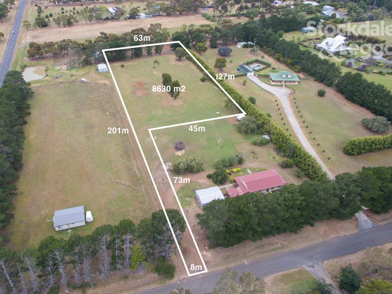 Lot 2, 30 Tolson Street, Teesdale, Vic 3328