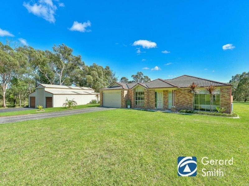 245 Pheasants Nest Road, Pheasants Nest, NSW 2574