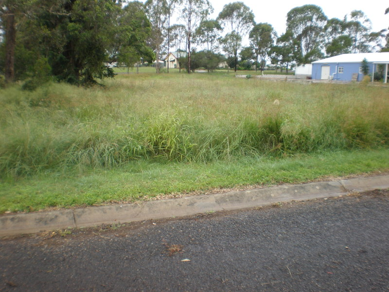 Lot 47, 47 Brisbane Valley Highway, Yarraman, Qld 4614