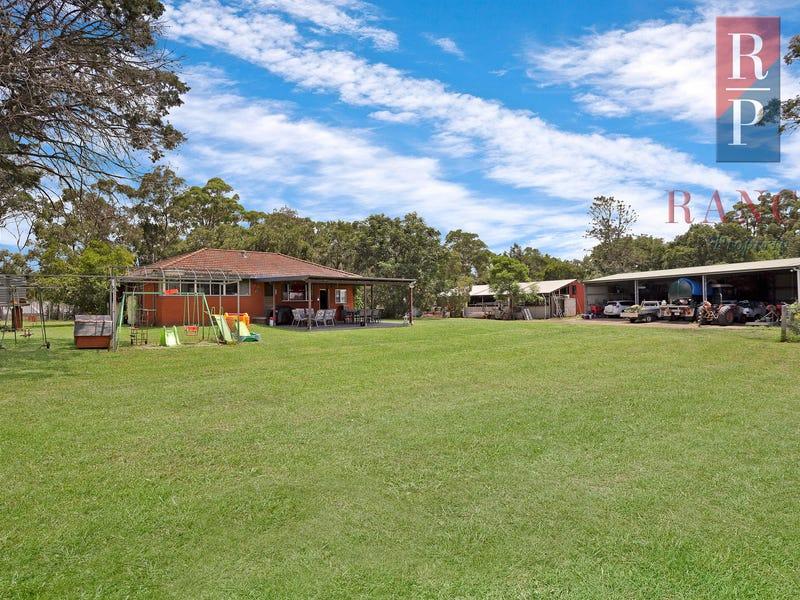 158 Fisher Road, Maraylya, NSW 2765