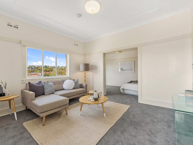6/60 Blair Street (6/85 Glenayr Avenue), North Bondi, NSW 2026