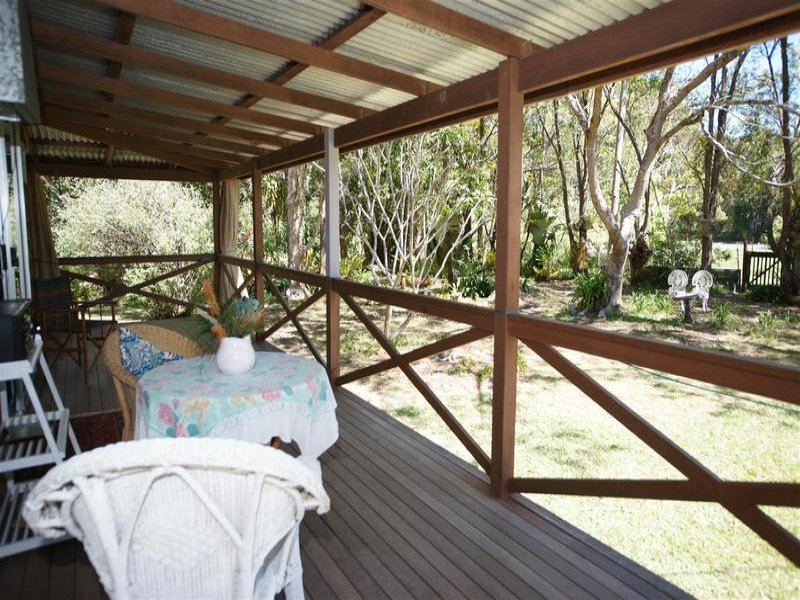 640 The Pocket Road, The Pocket, NSW 2483