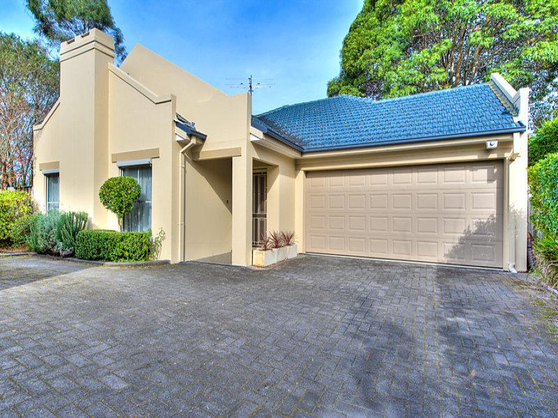 6/233 Bobbin Head Road, North Turramurra, NSW 2074