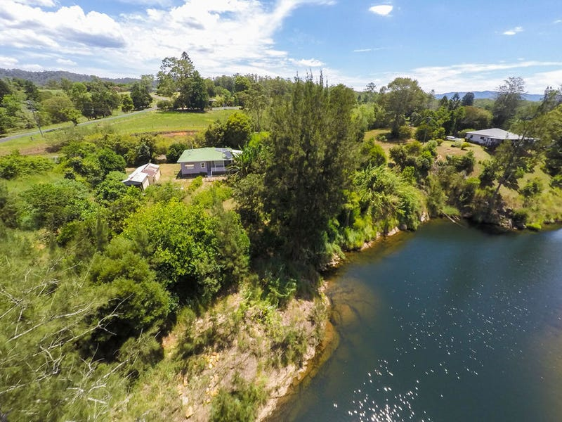 1724 Waterfall Way, Bellingen, NSW 2454