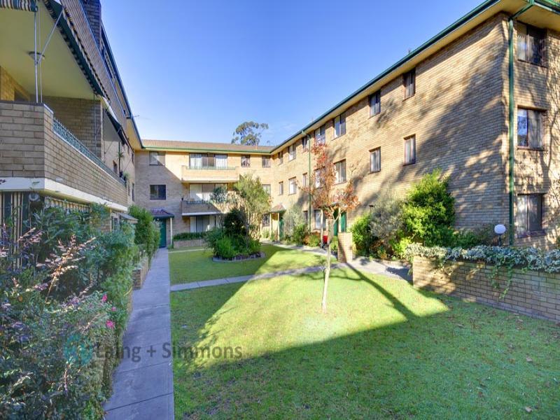 11/48 Hunter Street, Hornsby, NSW 2077