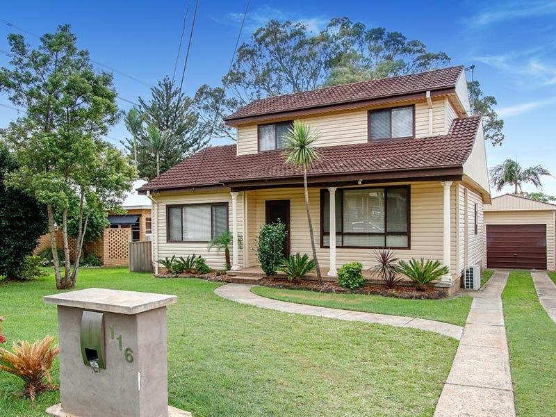 116 Sylvania Road, Miranda, NSW 2228