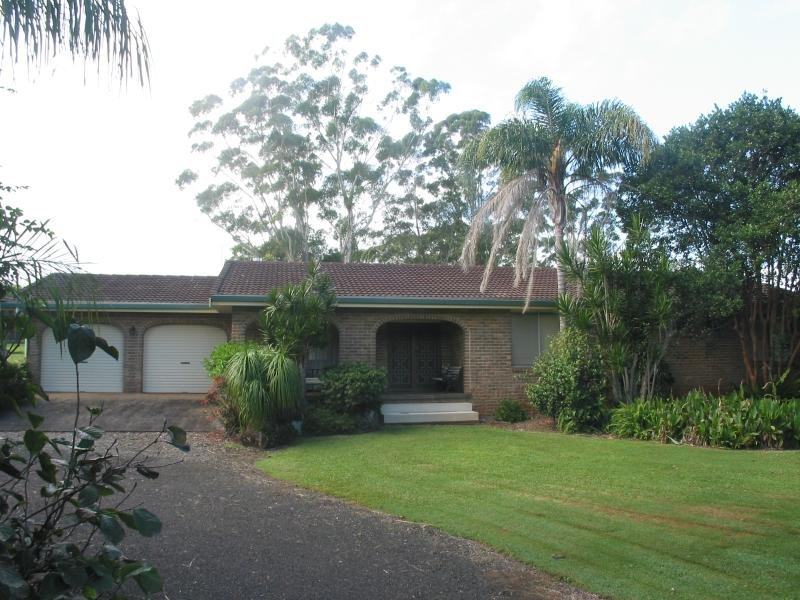 94 Chesworth Lane, Lindendale, NSW 2480