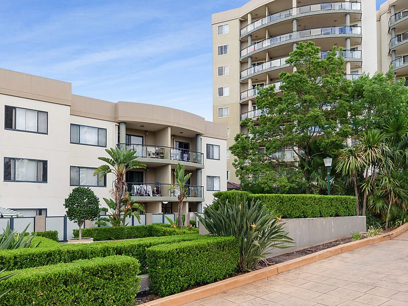 108/91C - 101 Bridge Road, Westmead, NSW 2145