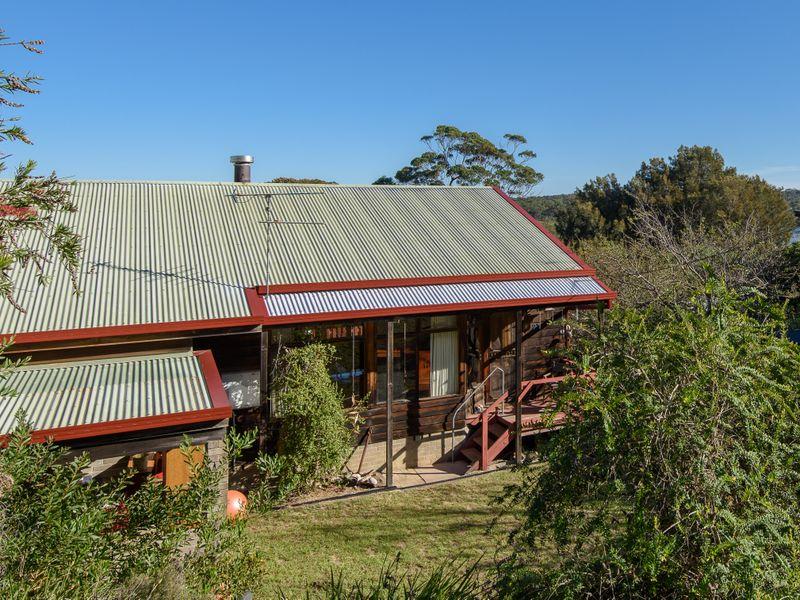 21 Elizabeth Street, Moruya Heads, NSW 2537
