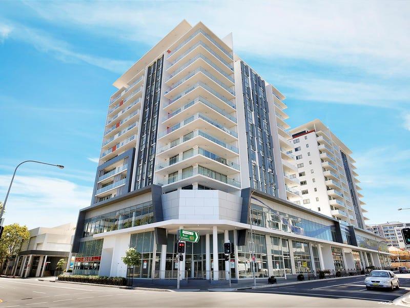 403/30 Burelli Street, Wollongong, NSW 2500