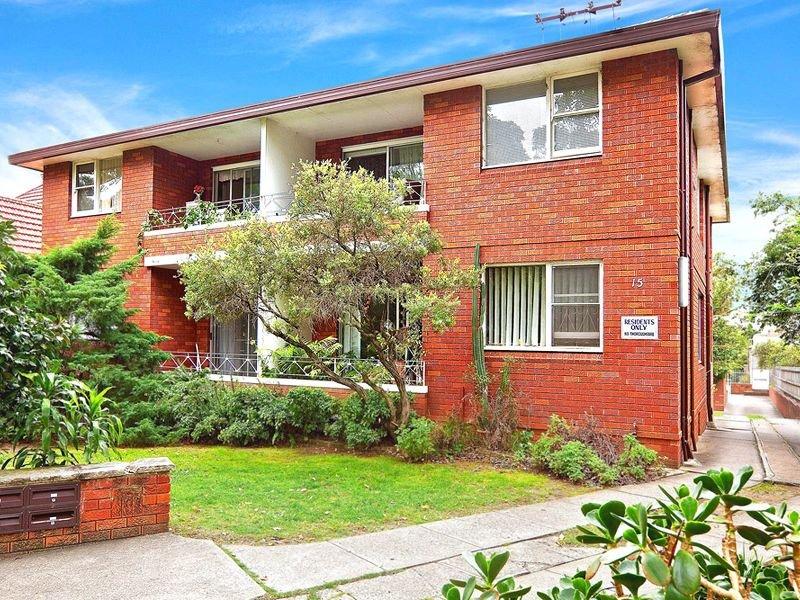 6/15 Burlington Road, Homebush, NSW 2140