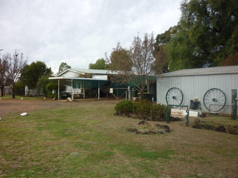 MS2 Ashford, Mogriguy, NSW 2830