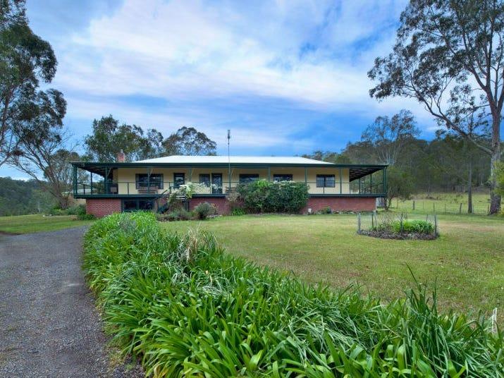 147 Simmsville Road, Stroud, NSW 2425
