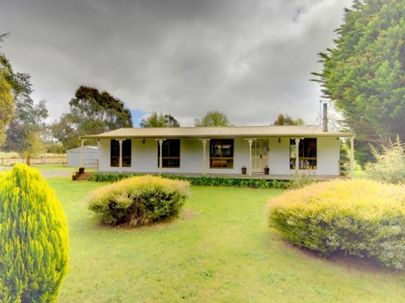 109 Yendon - Lal Lal Road, Yendon, Vic 3352