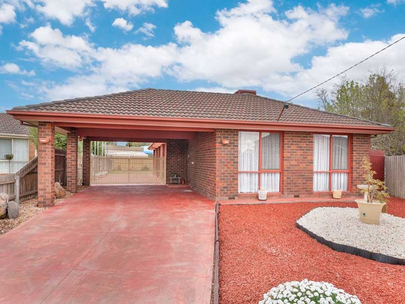 16 Crawley Court, Craigieburn, Vic 3064