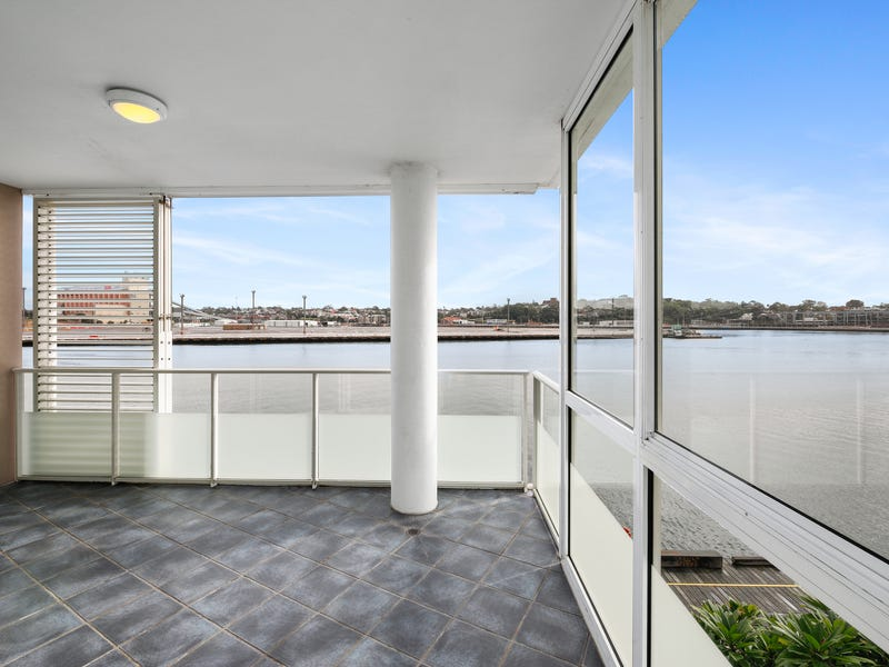 Level3/24 Refinery Drive, Pyrmont, NSW 2009