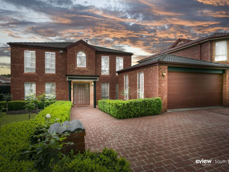 15 Cullen Close, Berwick, Vic 3806