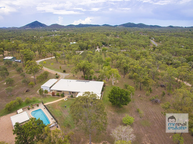 49 Keryn Drive, The Caves, Qld 4702