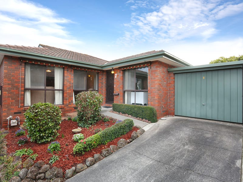 7/16-18 Lusher Road, Croydon, Vic 3136