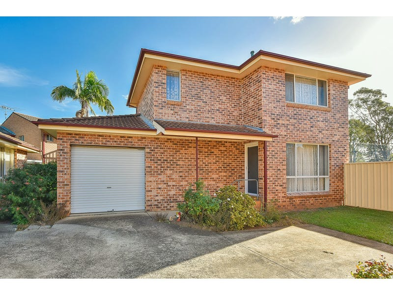 8/9-11 Gordon Avenue, Ingleburn, NSW 2565