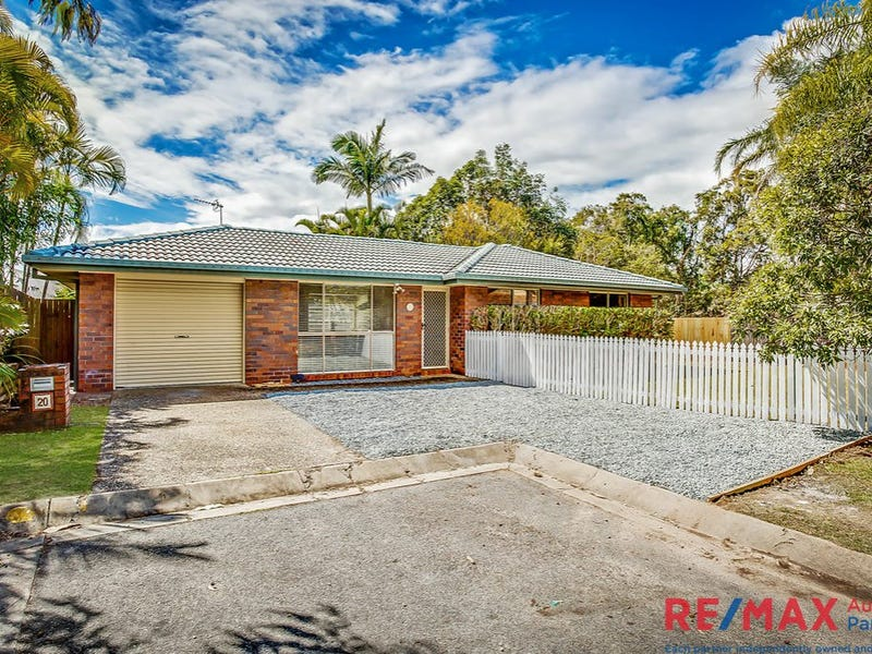 20 Tamarind Close, Nerang, Qld 4211