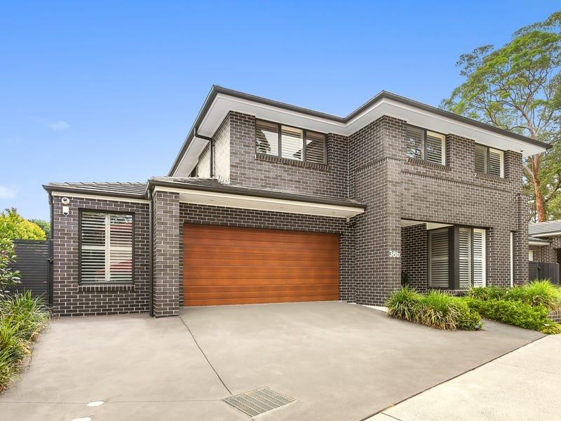 38b Laurence Street, Pennant Hills, NSW 2120