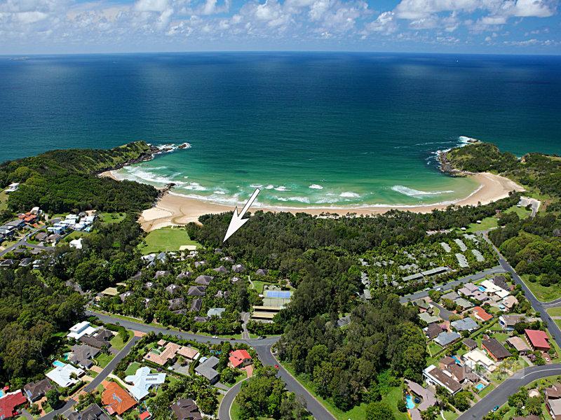 46 'Aanuka Beach Resort' 11 Firman Drive, Coffs Harbour, NSW 2450