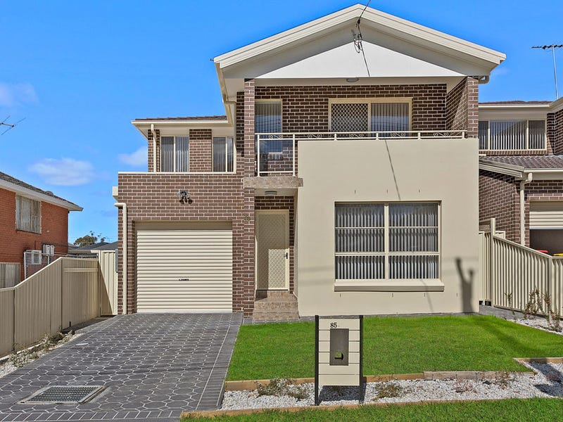 85 Camden Street, Fairfield Heights, NSW 2165