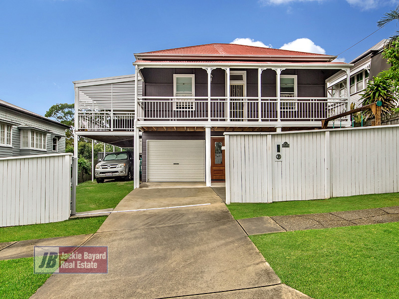 7 Hadfield St, Windsor, Qld 4030