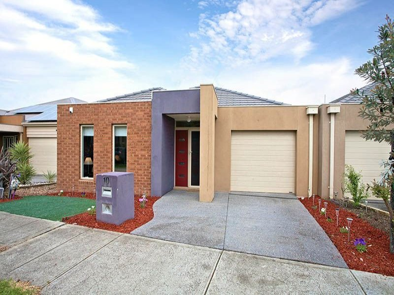 10 Glover Street, Epping, Vic 3076