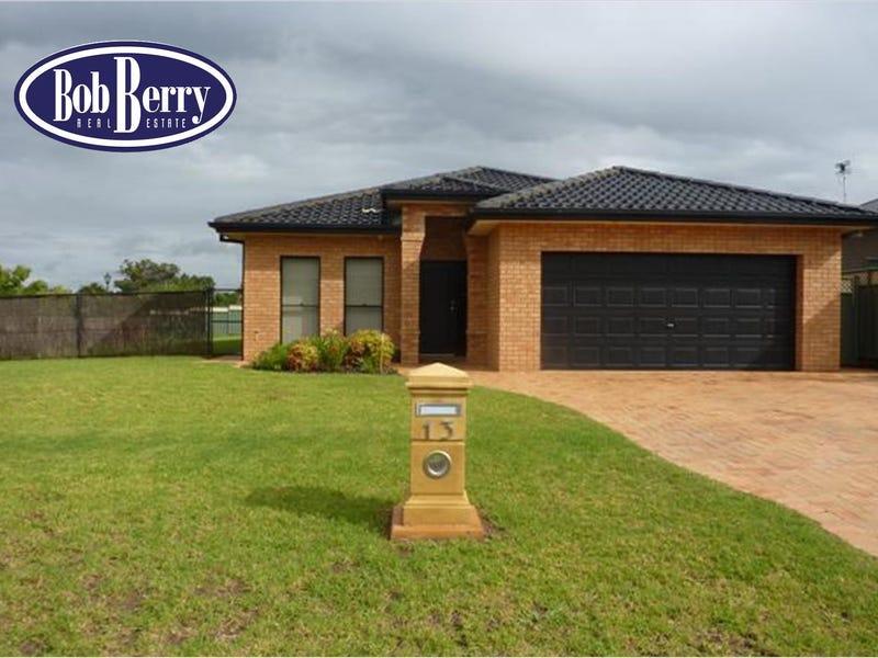 13 Carnoustie Drive, Dubbo, NSW 2830