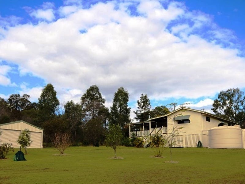 18 Settlement Rd, Curra, Qld 4570