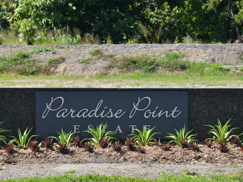 LOT 105 Seclusion Drive, Palm Cove