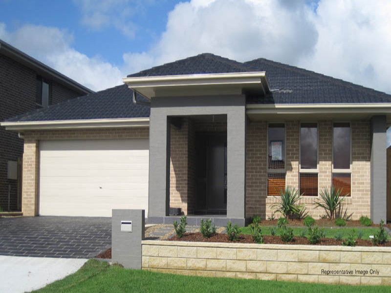 Lot 522 Coobowie Drive, The Ponds, NSW 2769