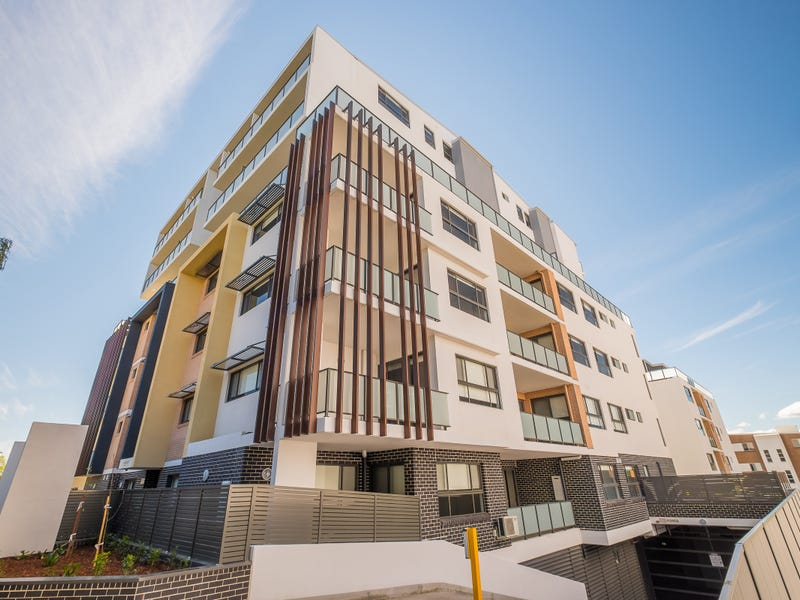 44/9-11 Weston Street, Rosehill, NSW 2142