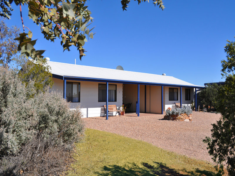 12 West End Flat Road, Hawker, SA 5434