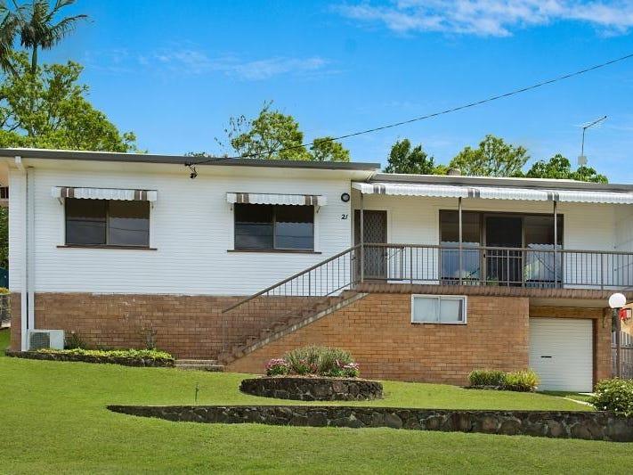 21 Weemala Street, Lismore Heights, NSW 2480