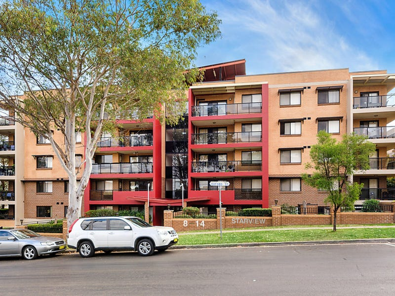 5/8-14 Oxford Street, Blacktown, NSW 2148