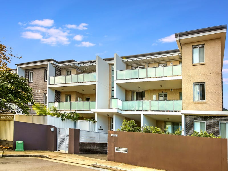 10/92 Liverpool Rd, Burwood Heights, NSW 2136