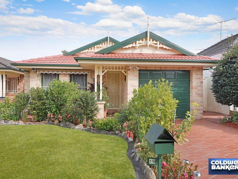 19 Kinchega Court, Wattle Grove, NSW 2173