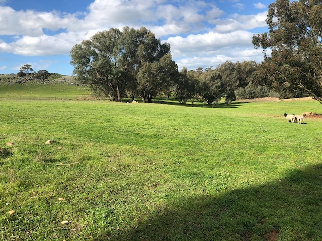 Lot 105 Spencers Brook Road, Clackline, WA 6564
