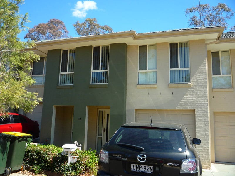42 Treetop Circuit, Quakers Hill, NSW 2763