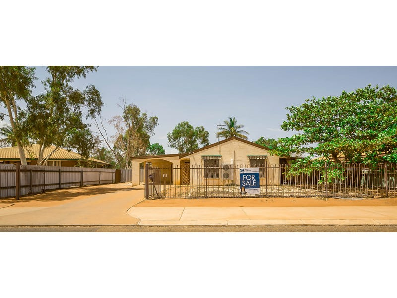 14 Etrema Loop, South Hedland, WA 6722