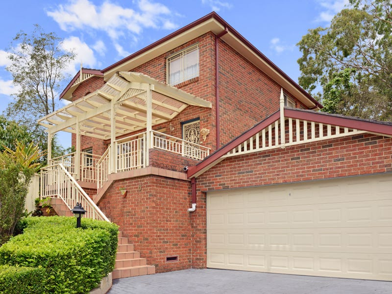 6/41 Ellesmere Road, Gymea Bay, NSW 2227