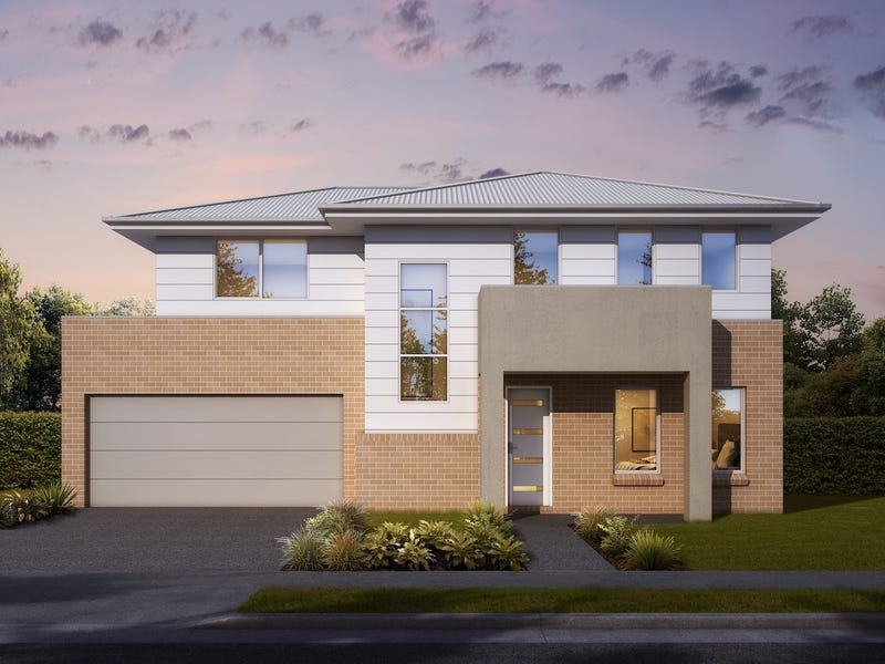 Lot 180 Home & Land Package at Rouse Hill Heights, Box Hill, NSW 2765