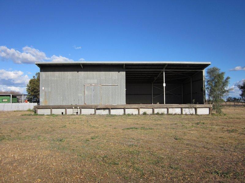 8 Rose Street, Wee Waa, NSW 2388