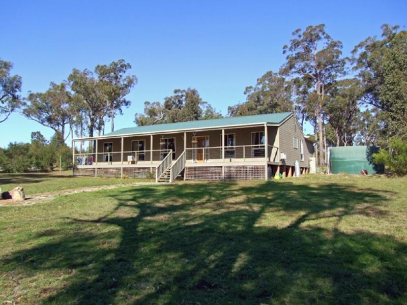 42 Shani Pl, Mogo, NSW 2536